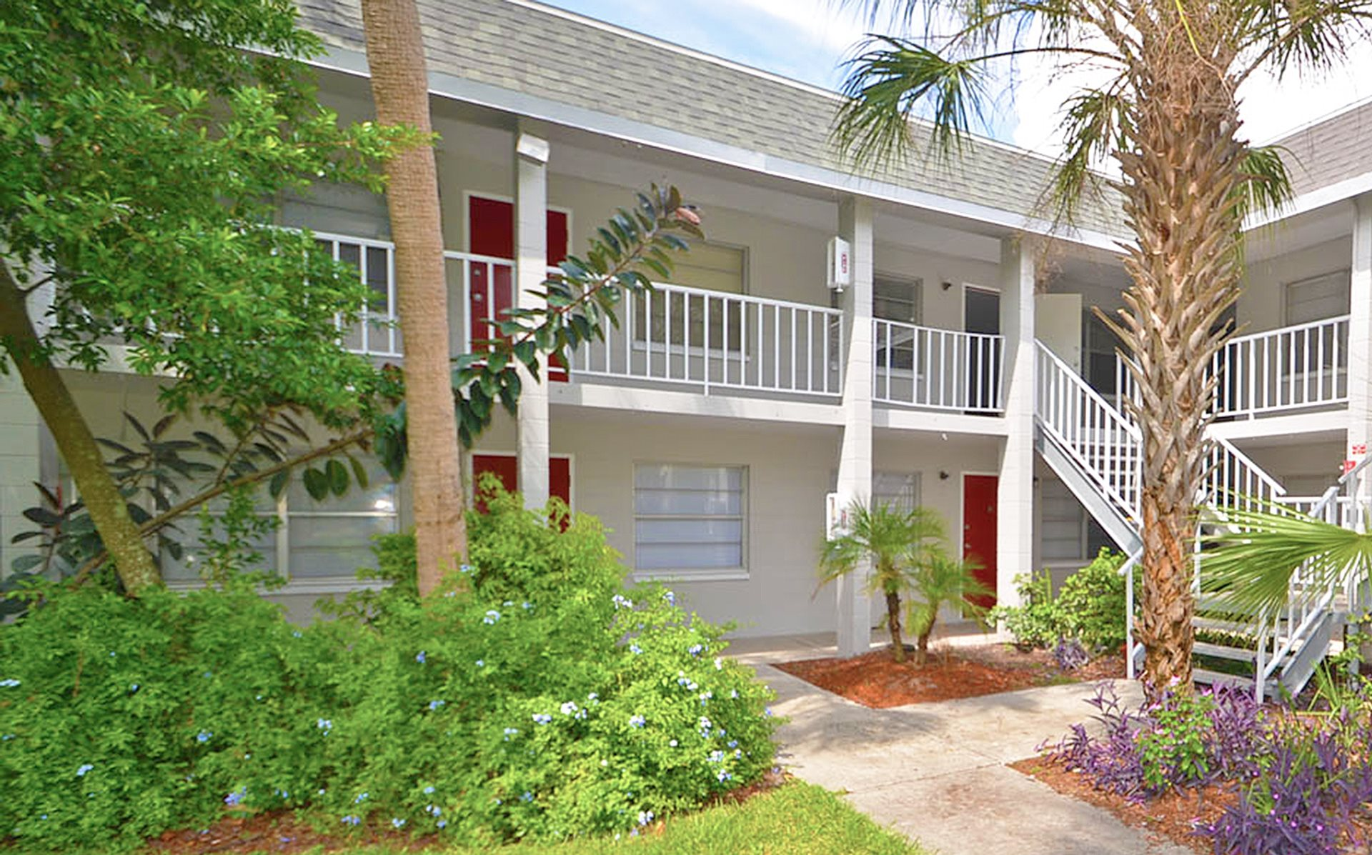 usf gardens apartments in tampa fl