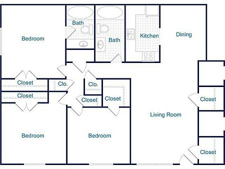 Acapulco Floor Plan 2
