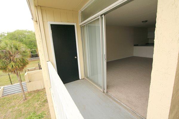 Balcony   Avesta Baymeadows Jacksonville Apartments Fl