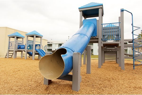 Outdoor Playground | Avesta Baymeadows Jacksonville Apartments Fl