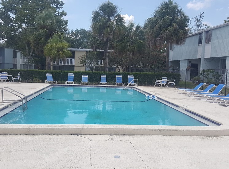 Resort Style Pool | Avesta Baymeadows Jacksonville Apartments Fl