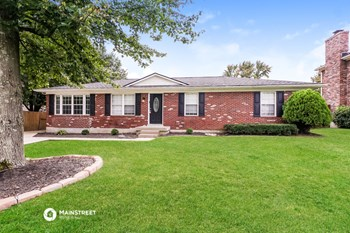 7502 STAYMAN WAY 3 Beds House for Rent Photo Gallery 1