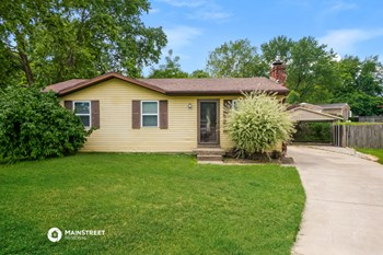 4726 John Law Ct 3 Beds House for Rent Photo Gallery 1