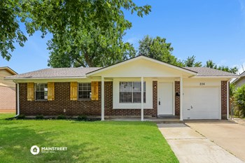 226 W CAMPBELL DR 3 Beds House for Rent Photo Gallery 1