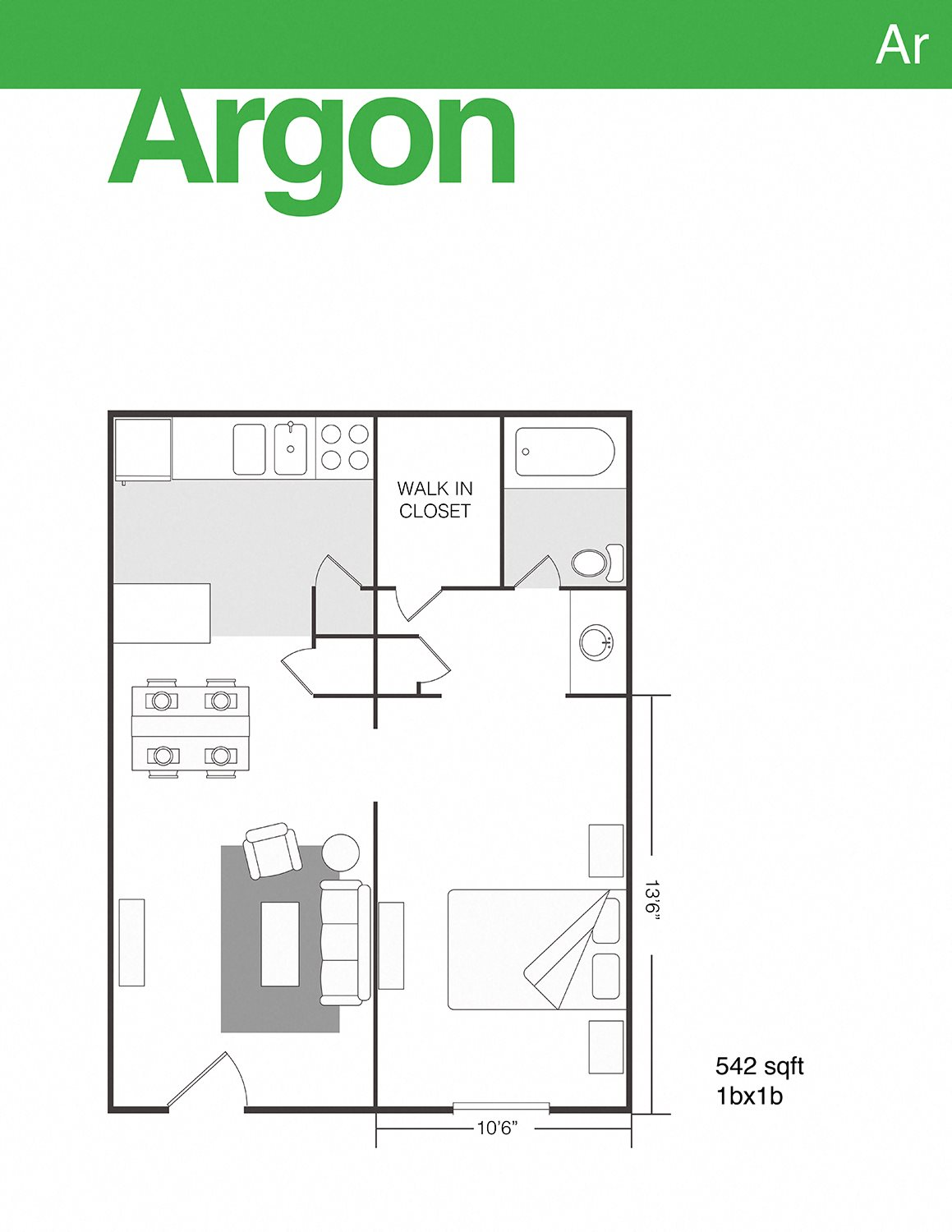 Argon Floor Plan 2