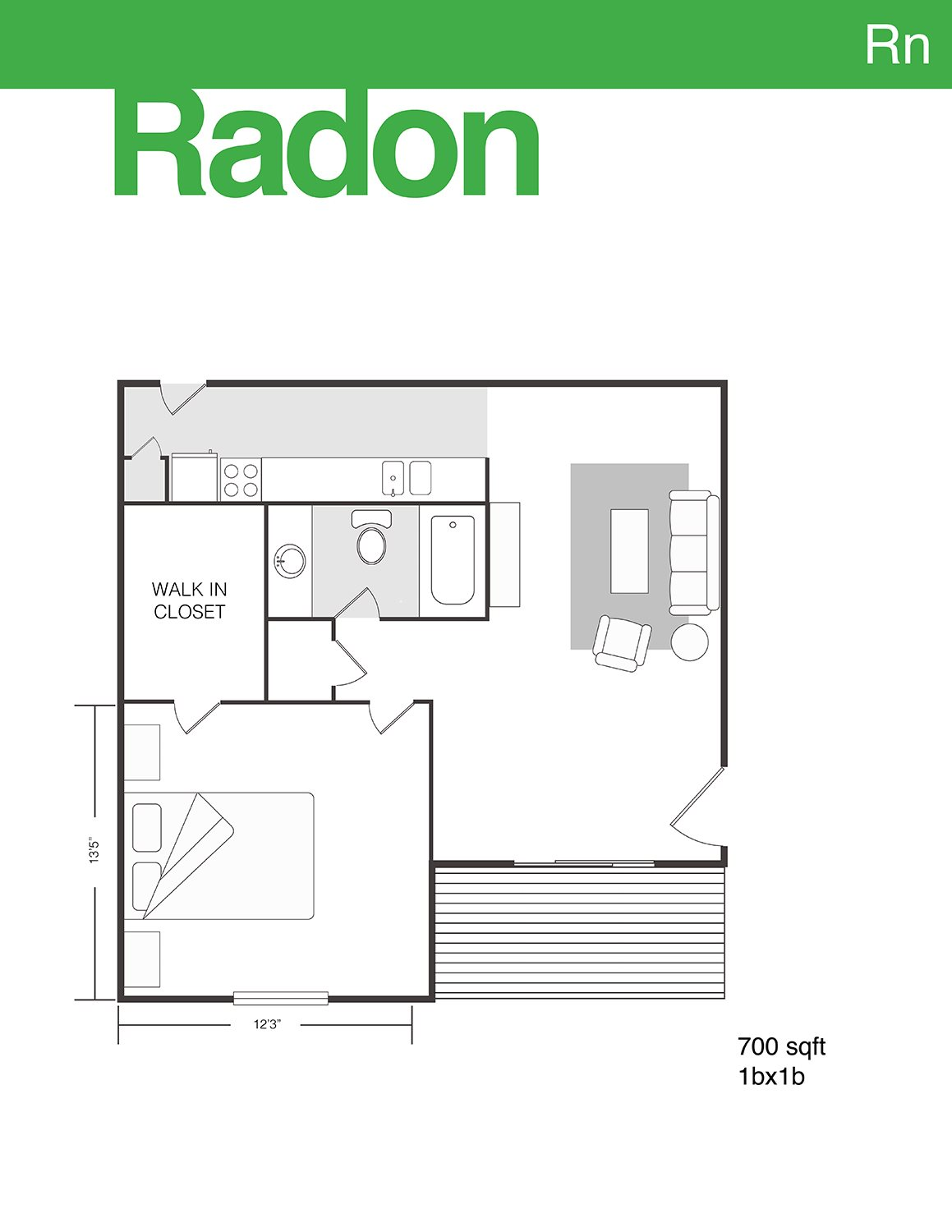 Radon Floor Plan 5