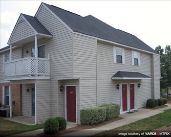 201 Fantail Ln 1-3 Beds Apartment for Rent Photo Gallery 1