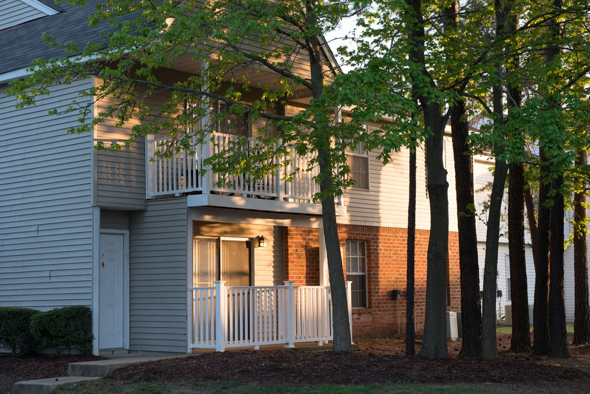 Beaver Creek Apartments And Townhomes Apex Nc