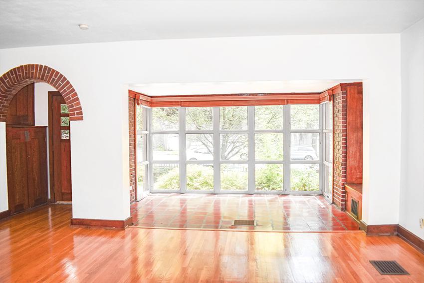 Beacon Commons Living Room
