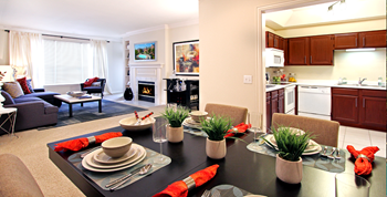 11525 Decatur Plaza 1-2 Beds Apartment for Rent Photo Gallery 1