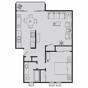 Bristol Square Apartments