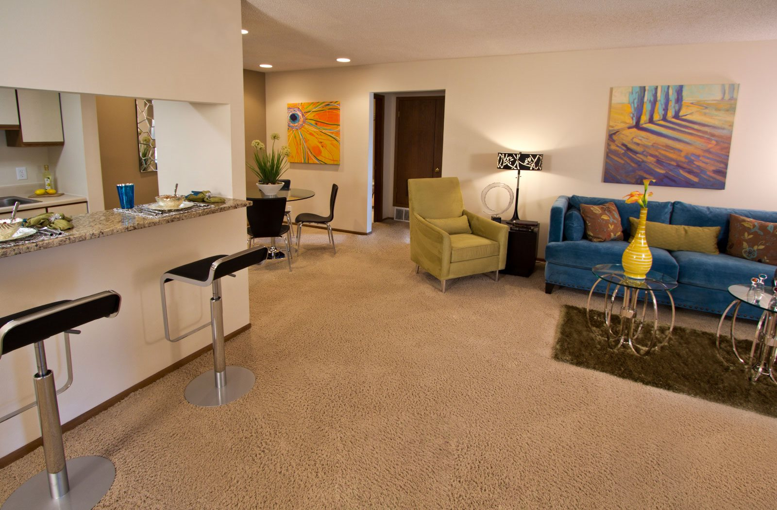 LionsHead Apartments | Apartments in Omaha, NE