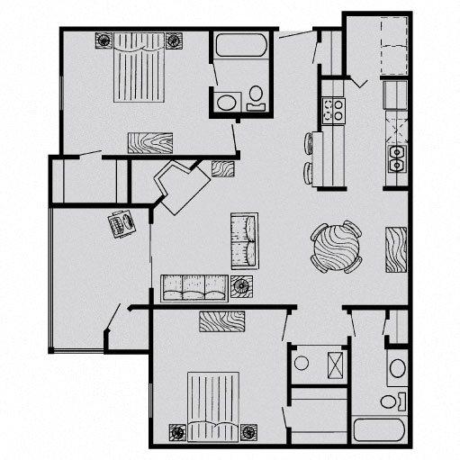 Apartments Lincoln Ne Near Scc: Apartments In Lincoln, NE