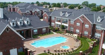 8320 Rockledge Road 1-2 Beds Apartment for Rent Photo Gallery 1
