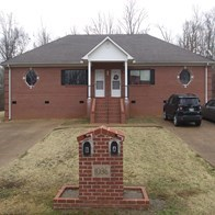 1038 B Wesley Cv 3 Beds House for Rent Photo Gallery 1