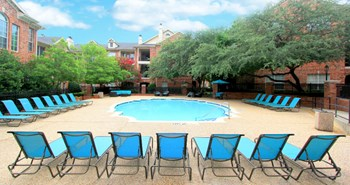 14601 Montfort Drive 1-2 Beds Apartment for Rent Photo Gallery 1