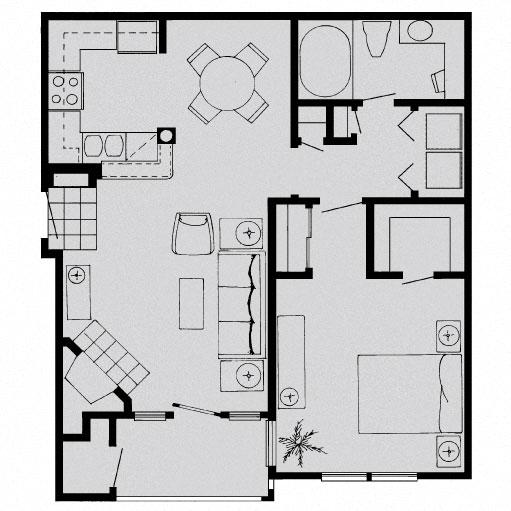 Richdale Apartments