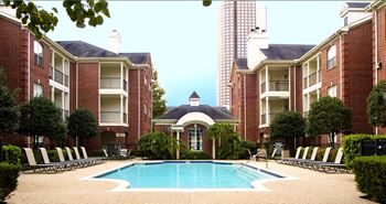 1801 Bering Drive 1-2 Beds Apartment for Rent Photo Gallery 1