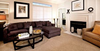 1615 Bering Drive 1-2 Beds Apartment for Rent Photo Gallery 1