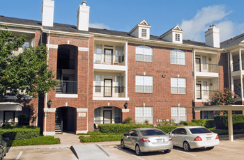 2505 South Voss Road 1 Bed Apartment for Rent Photo Gallery 1