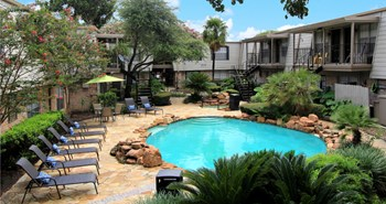 6403 Del Monte 1-2 Beds Apartment for Rent Photo Gallery 1