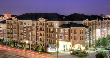 13500 Noel Road 1-2 Beds Apartment for Rent Photo Gallery 1
