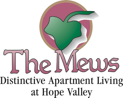 The Mews Apartments and Townhomes Property Logo 26