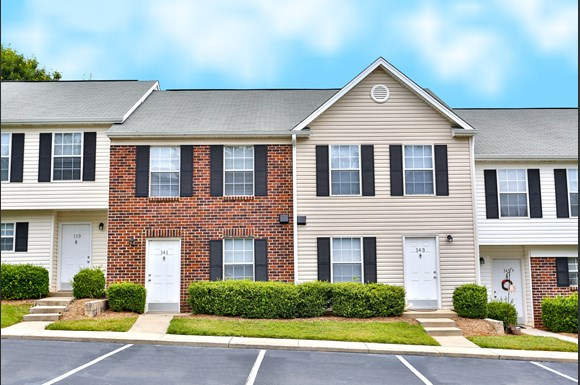 Talbert Woods Apartments and Townhomes, 123 Talbert Woods Dr ...