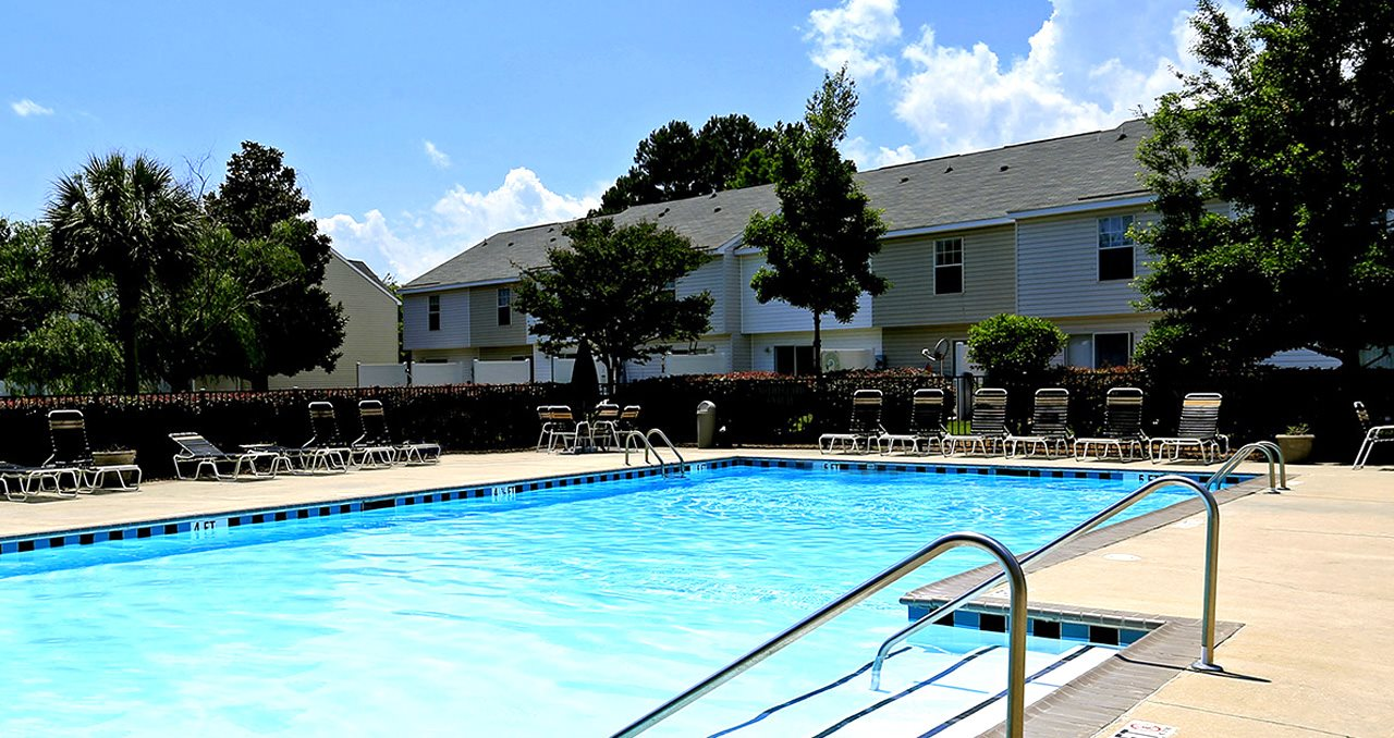 the islands apartments and townhomes apartments in charleston sc