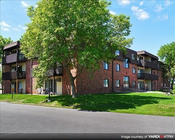 1451 2nd Street SE 1-3 Beds Apartment for Rent Photo Gallery 1