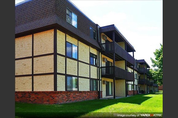 Luxury Apartments St Cloud Mn