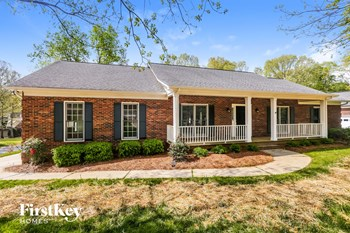 3118 Shady Grove Lane 3 Beds House for Rent Photo Gallery 1