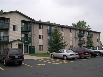 6156 Kalenda Court 1-2 Beds Apartment for Rent Photo Gallery 1