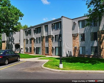 1540 East Highway 23 #108 1-2 Beds Apartment for Rent Photo Gallery 1