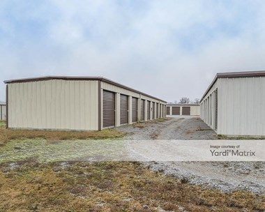 Storage Units for Rent available at 115 Ramsey Road, Maryville, TN 37801 Photo Gallery 1