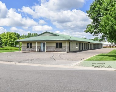 Storage Units for Rent available at 515 1St Avenue NW, Isanti, MN 55040 Photo Gallery 1