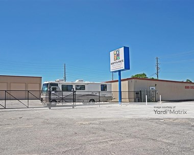 Storage Units for Rent available at 2285 West Navy Blvd, Pensacola, FL 32505 Photo Gallery 1