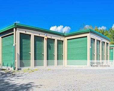 Storage Units for Rent available at 2727 Olyphant Avenue, Scranton, PA 18509 Photo Gallery 1