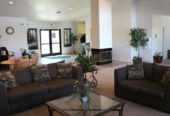 Apache Trace Apartments Leasing Office
