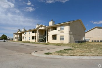 1301 East Hwy 3 1-3 Beds Apartment for Rent Photo Gallery 1