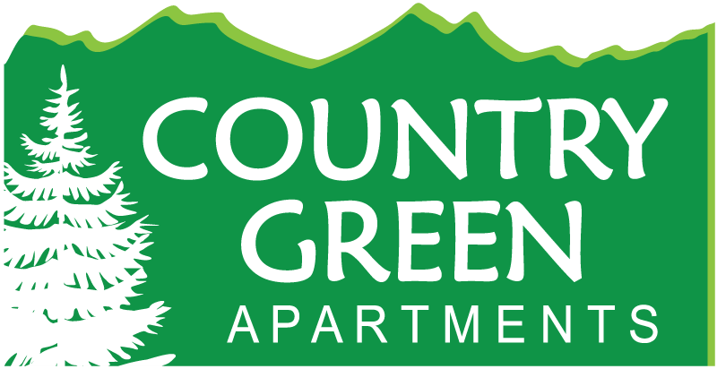 Logo  Country Green Apartments in Canon City CO
