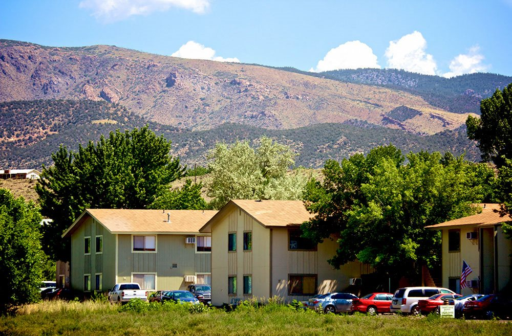 Mountain Views at Country Green Apartments in Canon City CO