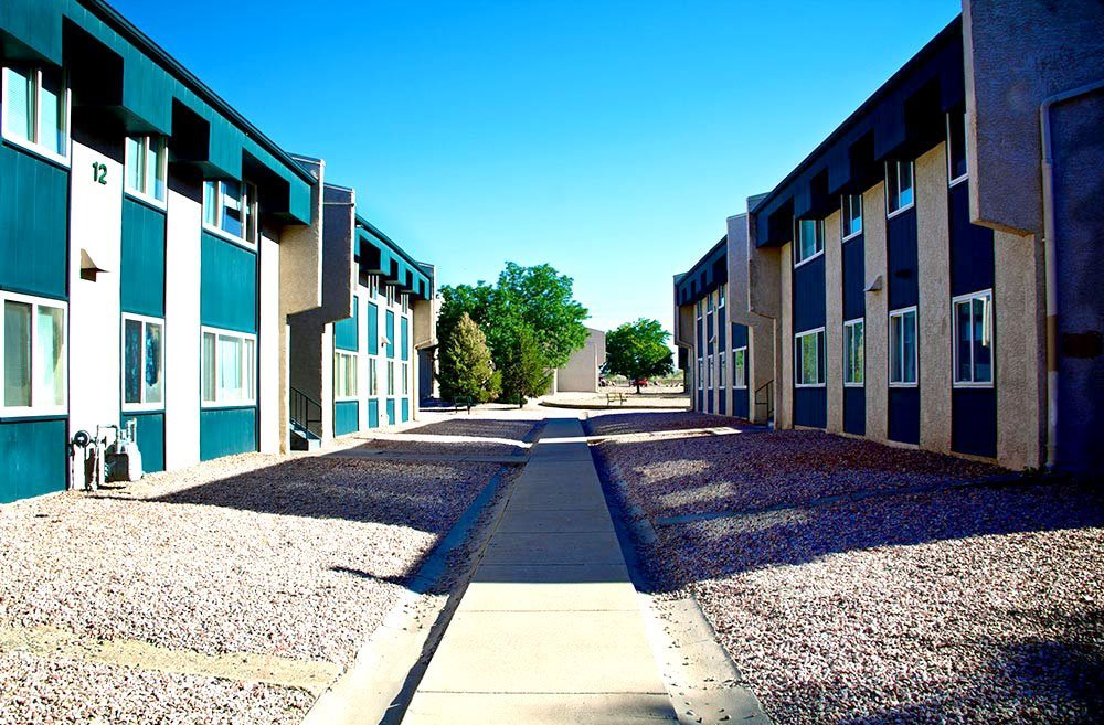 Mesa Gardens Apartments in Pueblo, CO