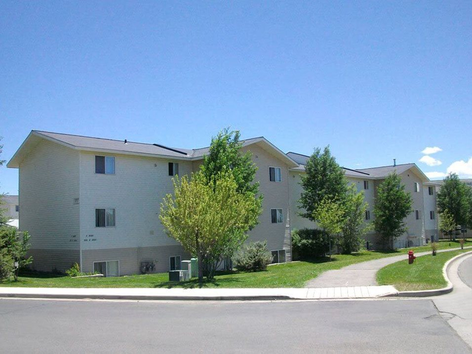 Mountaineer VIllage Apartments in Gunnison CO