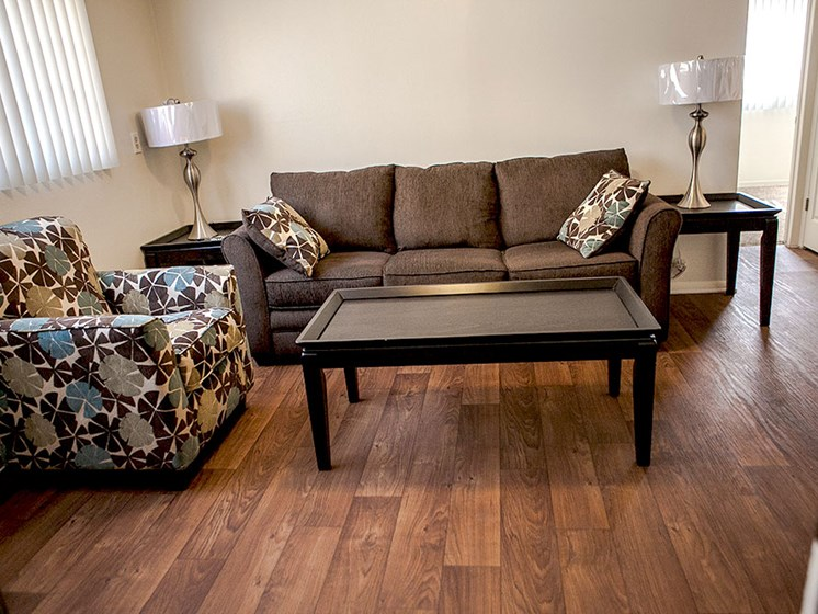 Apartments in Greeley, CO Living