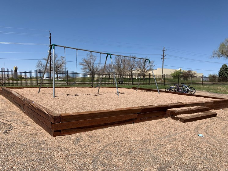Apartments in Greeley, CO Sandbox