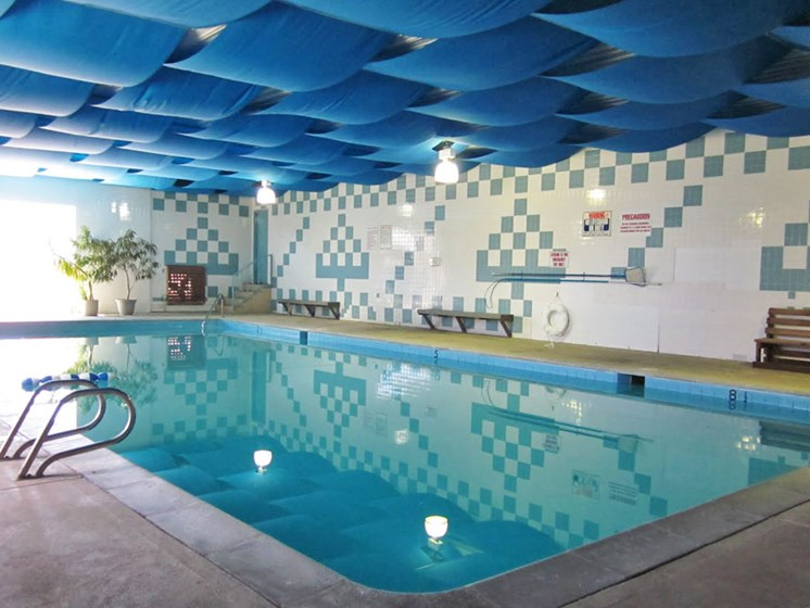 Apartments in Greeley, CO Pool2