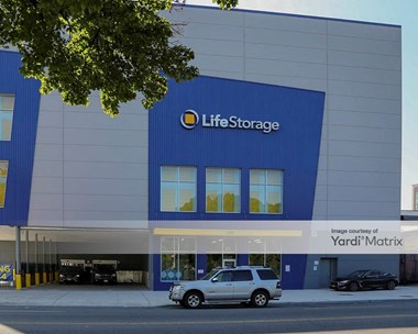 Storage Units for Rent available at 3491 Fort Hamilton Pkwy, Brooklyn, NY 11218 Photo Gallery 1