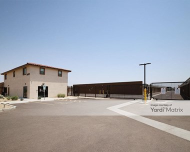 Storage Units for Rent available at 34707 North 7Th Street, Phoenix, AZ 85086 Photo Gallery 1