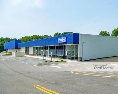 Storage Units for Rent available at 1722 Whitehorse Mercerville Road, Hamilton Township, NJ 08619 Photo Gallery 1